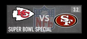 23:45 Super Bowl Special